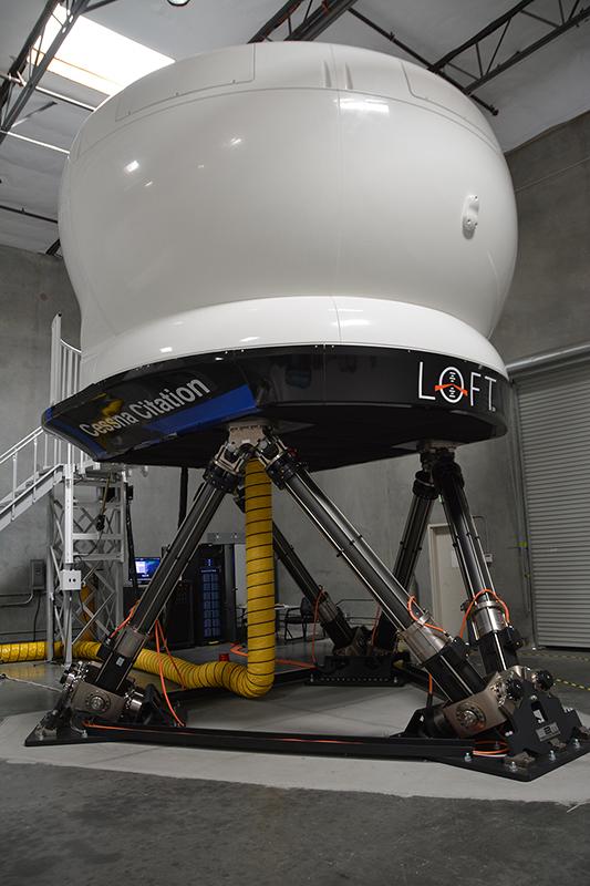 Loft Flight Training Carlsbad Ca